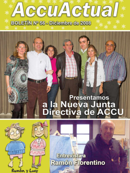 Revista ACCU Actual Nº 56