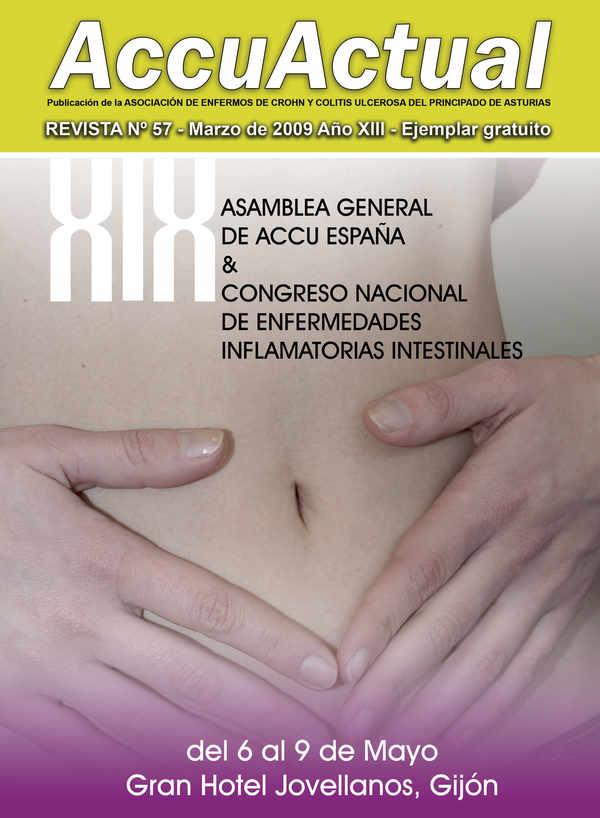 Revista ACCU Actual Nº 57
