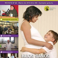 Revista ACCU Actual Nº 60