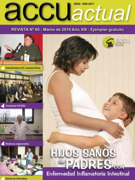 Revista ACCU Actual Nº 60