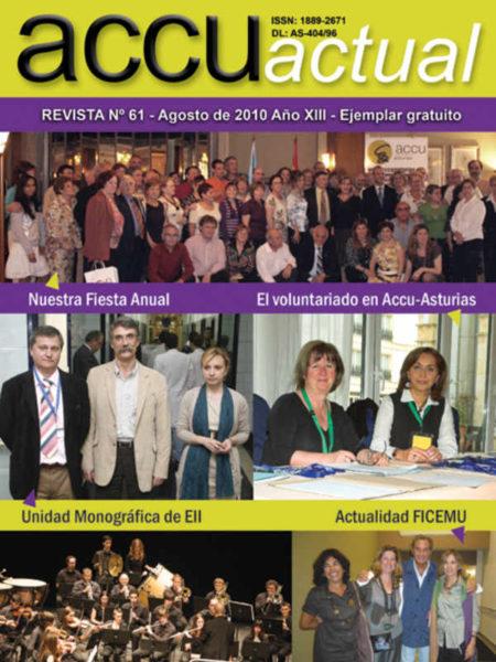 Revista ACCU Actual Nº 61