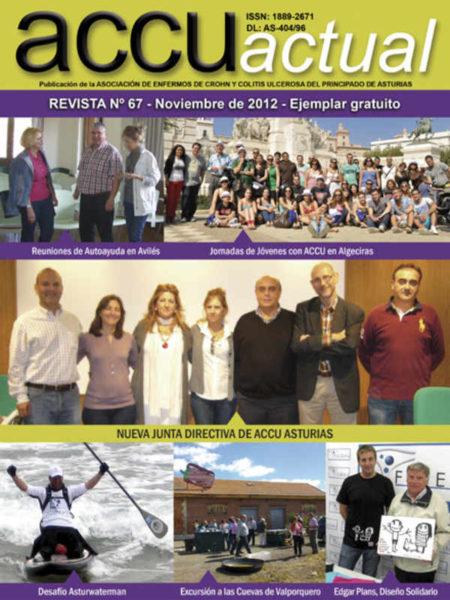Revista ACCU Actual 67