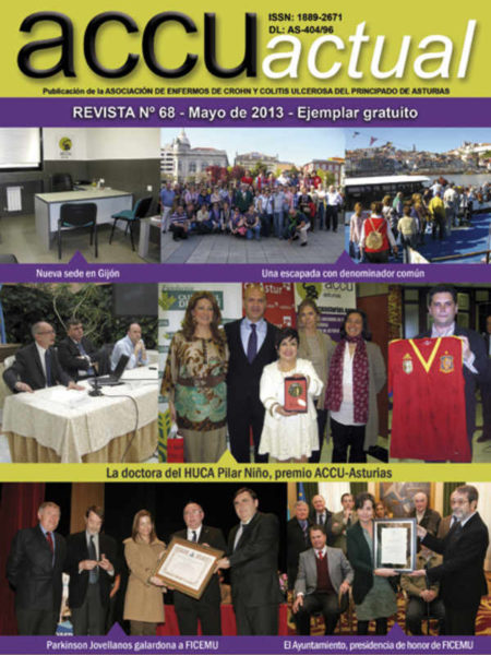 Revista ACCU Actual 68