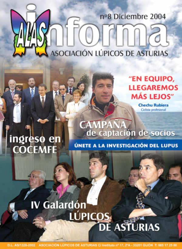 Alas Informa 8