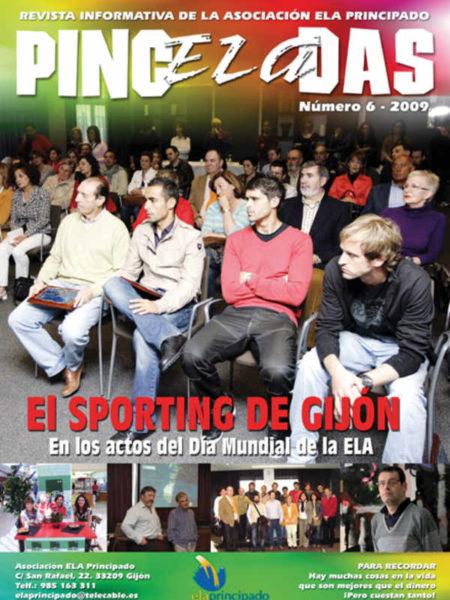 Revista Pinceladas 06