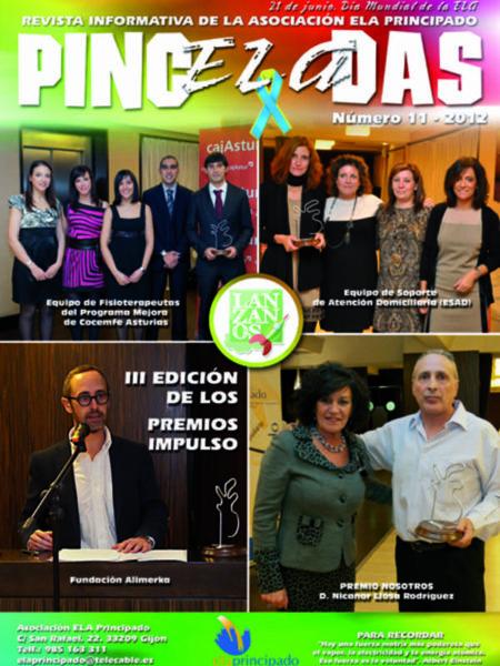 Revista Pinceladas Nº 11