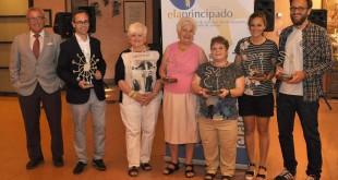 Premios Impulso ELA 2015