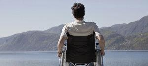 Adios a la silla de ruedas