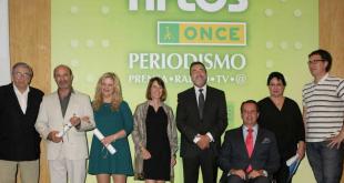 Premios Tiflos de Literatura y Periodismo