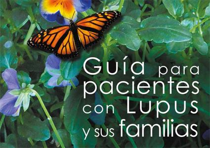 Portada Guía para Pacientes con Lupus