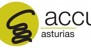 Logotipo ACCU-Asturias
