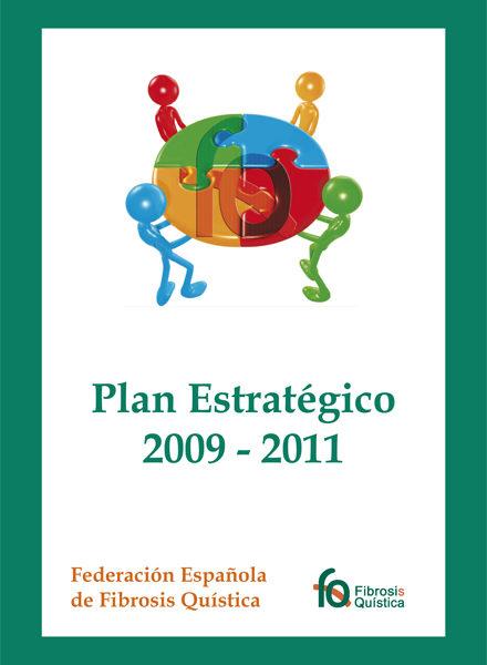Portada libro plan estrategico