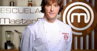 Jordi Cruz Masterchef