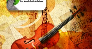21 de septiembre, Día Munidal del Alzheimer