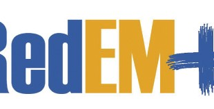 Logotipo Redem+