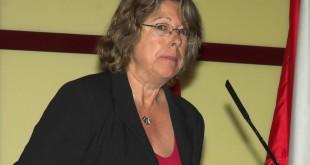 Doctora Cristina Saro