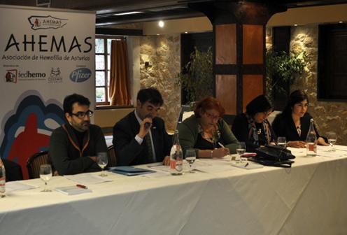 Asamblea Ahemas