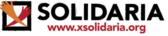 """Campaña """"X Solidaria"""""""