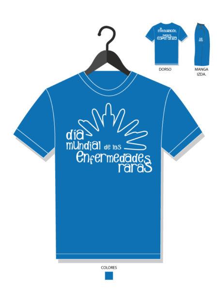 Imagen camiseta EE.RR