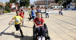 IX Carrera Solidaria de la Asociación de Enfermedades Neuromusculares (ASEM)