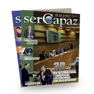 SerCapaz