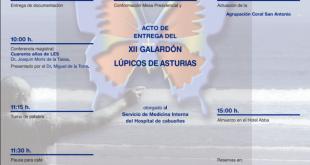 Lupus Asturias