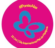 #PonteAlas