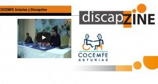 Presentación Discapzine