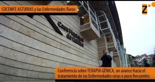 Vídeo Jornada Terapia Génica
