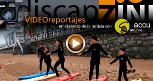 Jornada Navideña Padres e Hijos de ACCU Asturias