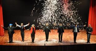 Gala de Magia Solidaria en Avilés