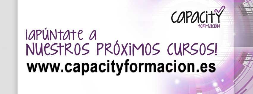 CapacityFormación