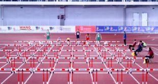 Campeonato de España Absoluto por Clubes de Atletismo Adaptado