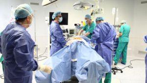 Operacion sarcoma
