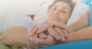 Apoyo a una persona con alzheimer