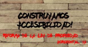 construyamos ciudad reforma propiedad horizonal