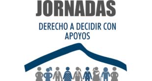 Jornadas Derecho a Decidir con Apoyos