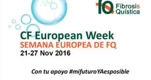 Logo European Week