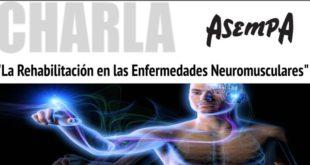 charla asempa rehabilitacion neuromusculares