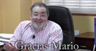 Vídeo Mario García