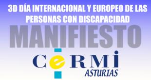 manifiesto 3d cermi asturias