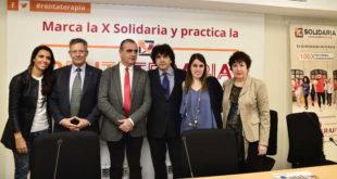 Presentación X Solidaria