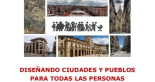 Portada Jornada Diseñando Cuidades y Pueblos para Todas las Personas