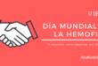 Dia Munidal de la Hemofilia