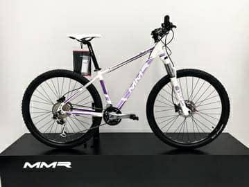 Bicicleta sorteo ALAS