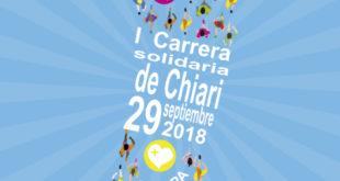 I carrera solidaria Chyspa