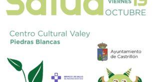 Feria Salud Castrillón