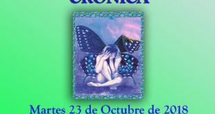 Charla Fibromialgia en Pravia