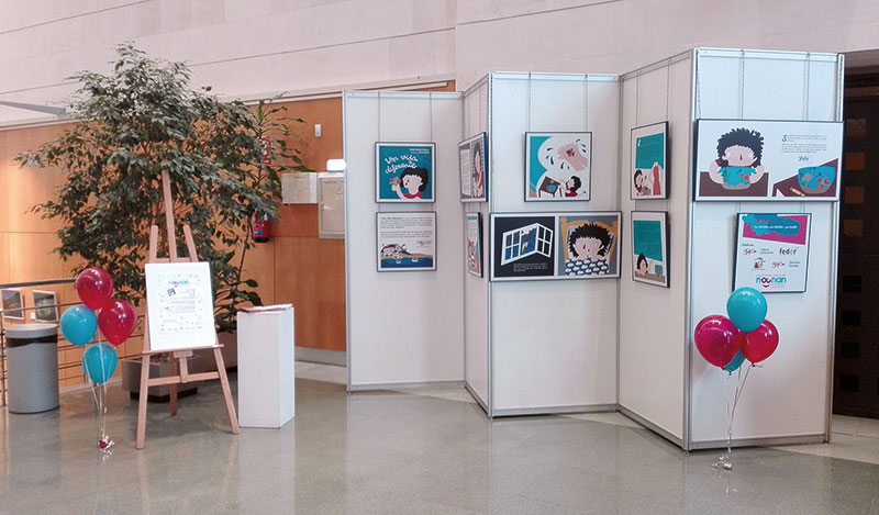 Exposición Noonan