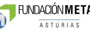 Logo Fundacion Metal
